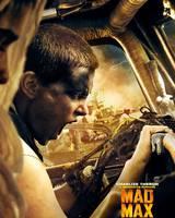 """Постер из фильма """"Безумный Макс: Дорога ярости"""" - 2"""