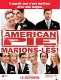 """Постер из фильма """"Американский пирог 3: Свадьба"""" - 1"""