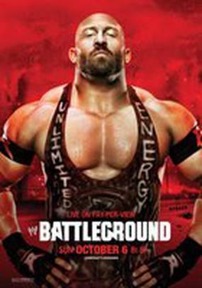 WWE Поле битвы