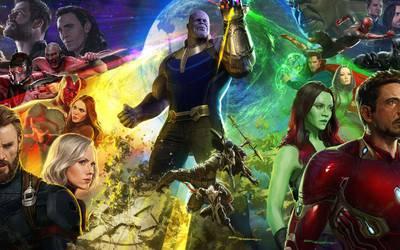 Стоит ли смотреть: «Мстители: Война бесконечности»