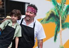 Первое видео кулинарной комедии с Робертом Дауни-мл. уже в Сети