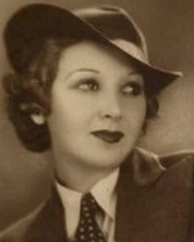 Vilma Kurer фото