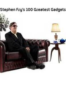 100 величайших гаджетов со Стивеном Фраем