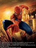 """Постер из фильма """"Человек-паук 2"""" - 1"""
