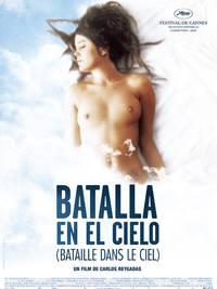 Постер Битва на небесах
