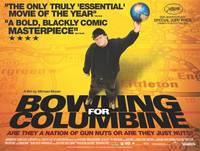Постер Боулинг для Колумбины
