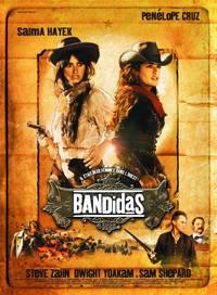 Постер Бандитки