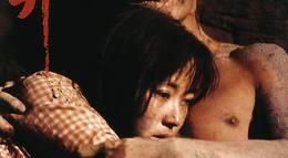 "Кадр из фильма ""Старый колодец"" - 2"