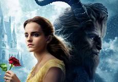 «Красавица и чудовище» вошла в топ-10 самых кассовых фильмов в истории