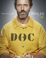 """Постер из фильма """"Доктор Хаус"""" - 5"""