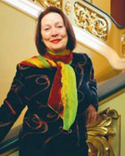 Лидия Головатая фото