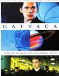 """Постер из фильма """"Гаттака"""" - 1"""