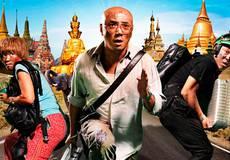 Самый кассовый китайский фильм в истории едет в Голливуд