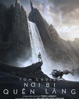 "Постер из фильма ""Обливион"" - 6"