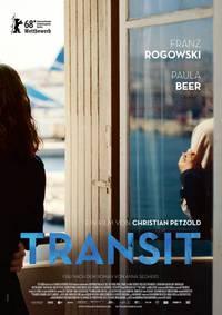 Постер Транзит
