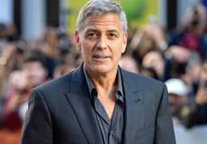Джордж Клуни хочет снять научно-фантастический триллер