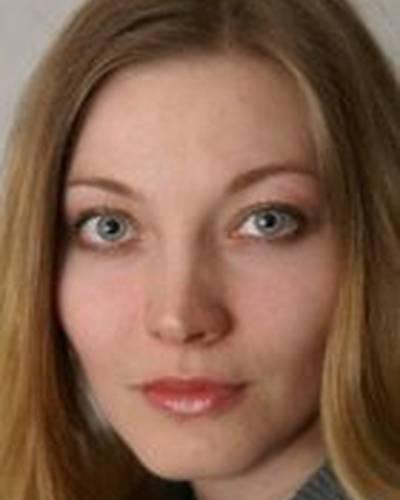Светлана Бакулина фото