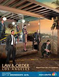 Закон и порядок: Лос-Анджелес