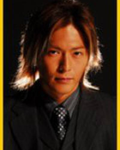 Такамаса Суга фото