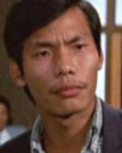 Чинг Вонг фото