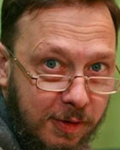 Андрей Казанцев фото