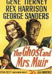Призрак и миссис Мьюр