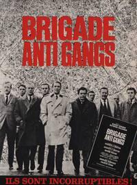 Постер Отдел по борьбе с бандитизмом
