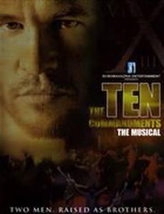 Десять заповедей: Мюзикл (видео)
