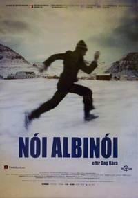 Постер Ной – белая ворона