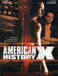 """Постер из фильма """"Американская история Х"""" - 1"""