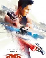 "Постер из фильма ""Три икса: Мировое господство (xXx: Реактивизация)"" - 8"