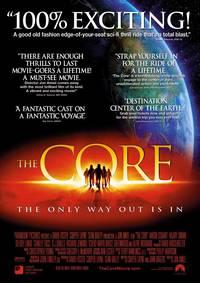 Постер Земное ядро