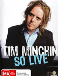Tim Minchin: So Live (видео)