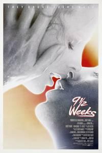 Постер 9 1/2 недель