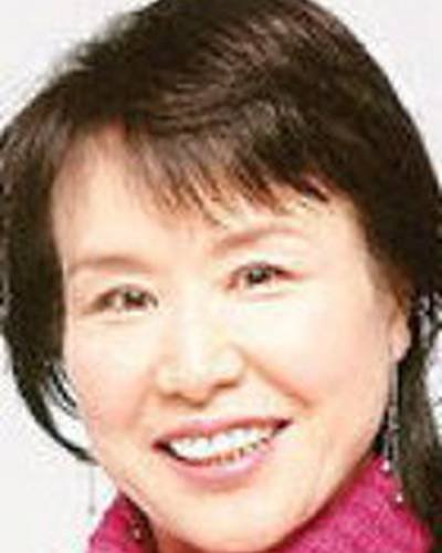 Ёко Осима фото