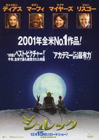 Постер Шрек