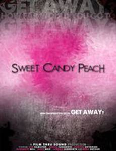 Sweet Candy Peach