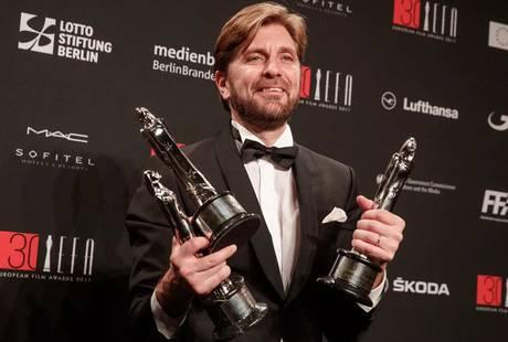 Названы лучшие европейские фильмы 2017 года
