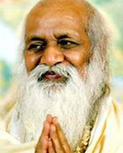 Махариши Махеш Йоги фото