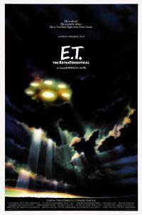 Постер Инопланетянин