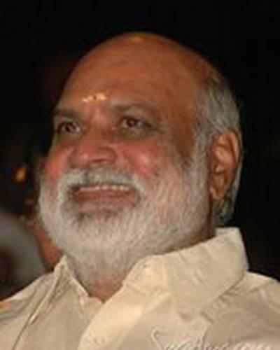 К. Рагхавендра Рао фото