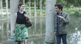 """Кадр из фильма """"Не видать нам Париж, как своих ушей"""" - 1"""