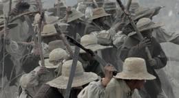 "Кадр из фильма ""Синко де Майо: Битва"" - 2"
