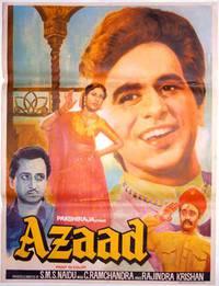 Постер Азад
