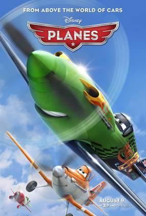 Самолетики 3D