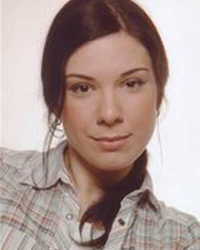 Юлия Молчанова фото
