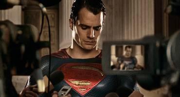 Режиссерская версия «Бэтмена против Супермена» будет длиннее на полчаса