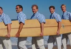 Готовится многообещающий мюзикл о группе The Beach Boys