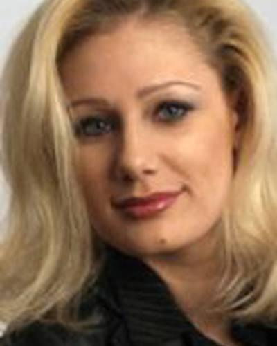 Мария Матвеева фото