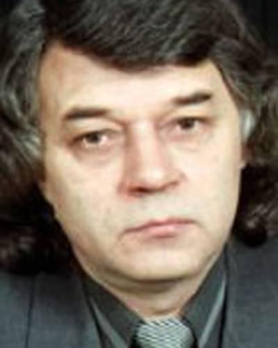 Вячеслав Судов фото